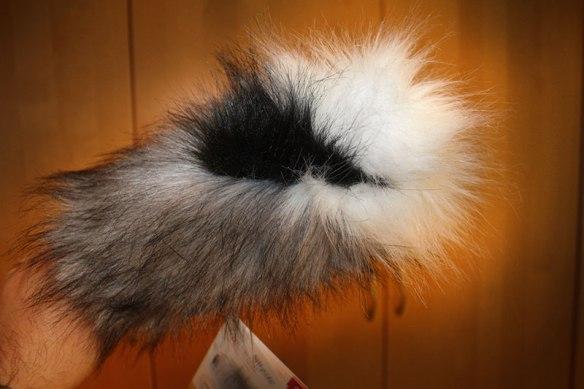 Badger Softie